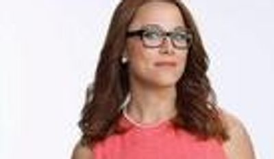 """Conservative analyst S.E. Cupp joins Newt Gingrich, Van Jones and Stephanie Cutter as the quartet of hosts for CNN's reinvented """"Crossfire,"""" which debuts Monday night."""