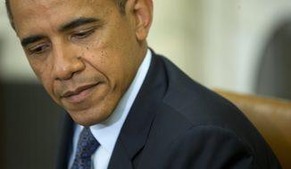 President Obama (AP Photo/Pablo Martinez Monsivais)