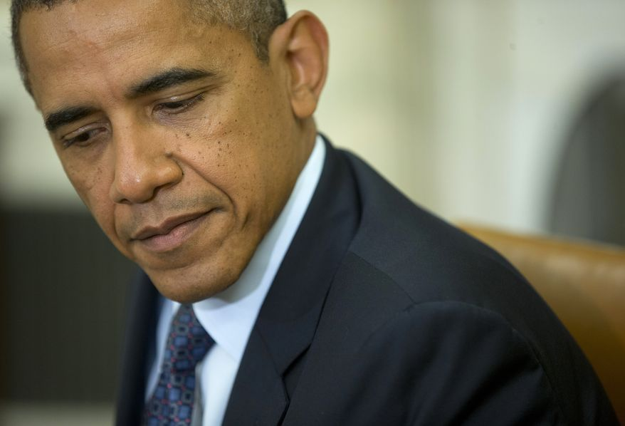 President Obama (AP Photo/Pablo Martinez Monsivais)