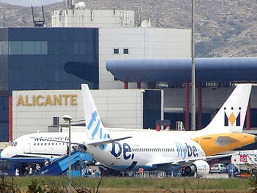 Image: AlicanteAirport.org