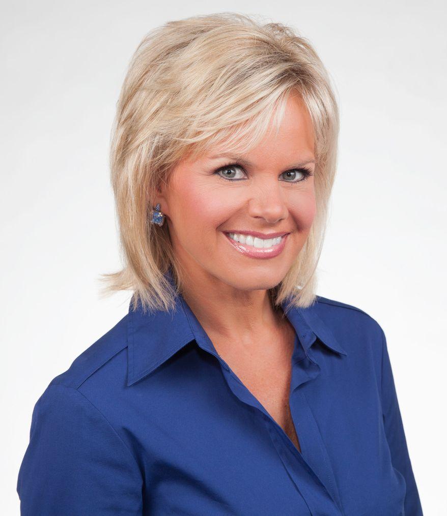 Gretchen Carlson (Fox News) **FILE**
