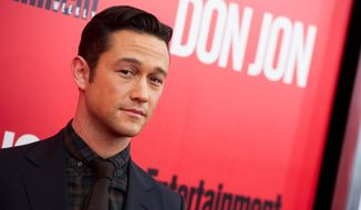 "Joseph Gordon-Levitt directed ""Don Jon,"" a film that strives to confront head-on the relationships between men and women, our hypersexualized culture and the media. (Associated Press photographs)"