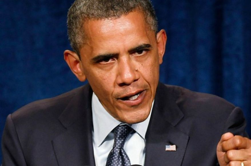 ** FILE ** President Obama. (Associated Press)