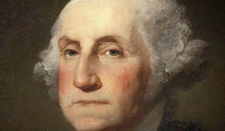George Washington. (Image: WhiteHouse.gov)