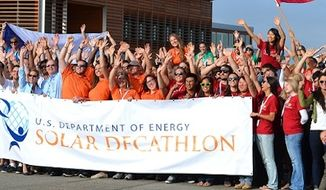 Courtesy of solardecathlon.gov