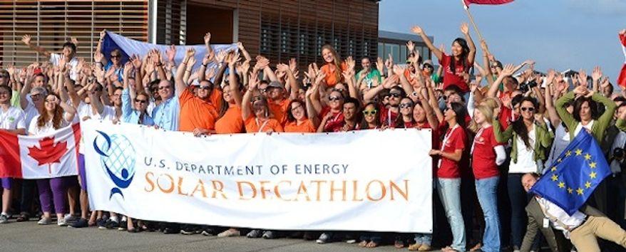Courtesy of solardecathlon.gov