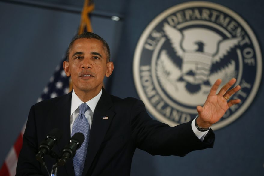 Partisan critics say President Obama's continuing embrace of rendition, along with his inability to shutter Guantanamo, are proof that his assertions as a candidate have collided with the realities of being the commander in chief, most recently the weekend raids in Somalia and Libya. (Associated Press)
