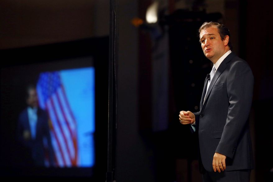 Sen. Ted Cruz of Texas epitomizes a new generation of headstrong conservatives. He has become a hot commodity since his all-night filibuster on the Senate floor in an effort to stop President Obama's Affordable Care Act from taking effect, but has upset the GOP establishment. (Associated Press)