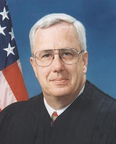 U.S. District Judge Richard Kopf. (Screen grab from http://en.wikipedia.org/wiki/File:Richard_G._Kopf_District_Judge.jpg)