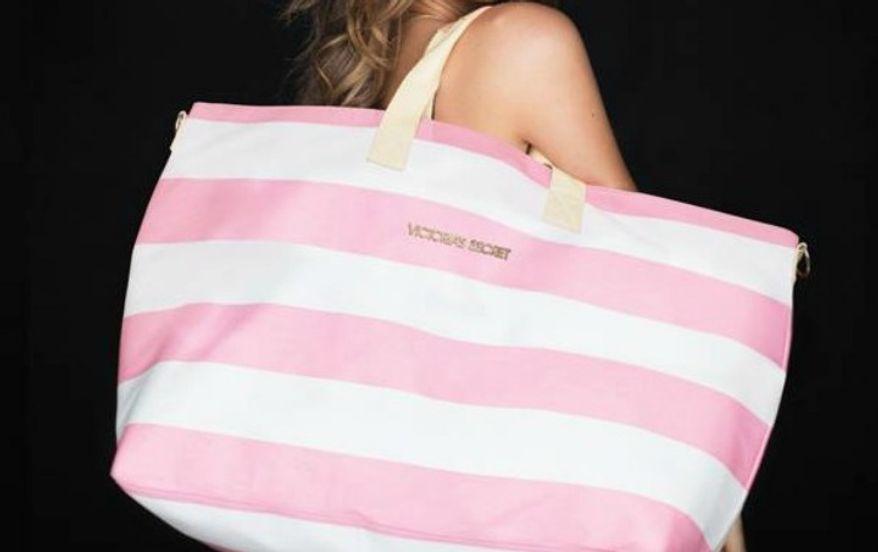 Image: Facebook, Victoria's Secret