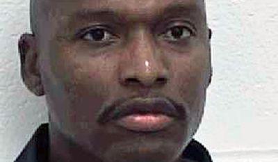 Warren Lee Hill (AP Photo/Georgia Department of Corrections)