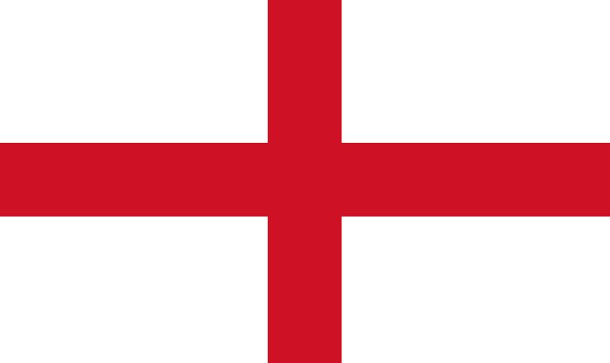 St. George's Cross (Wikipedia)