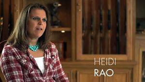 "NRA Women ""New Energy"" Profile Featuing Heidi Rao"