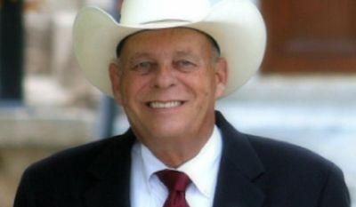 Nevada Assemblyman Jim Wheeler. (Screen grab from http://www.wheeler4nevada.org/)