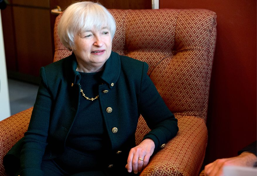Sen. Rand Paul says his aim is not trying to kill Janet Yellen's nomination, but is to focus the country on the need for greater accountability at the Fed.