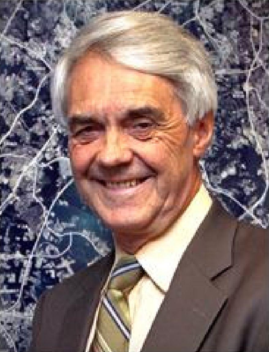 Ron Kirby