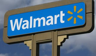 Wal-Mart Stores Inc. says cutting 2,300 jobs at Sam's Club is part of the company's attempt to rebalance its resources.