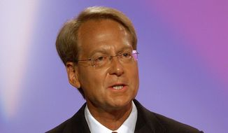 Larry Klayman. (Associated Press)