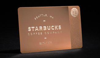 Image: Starbucks.com