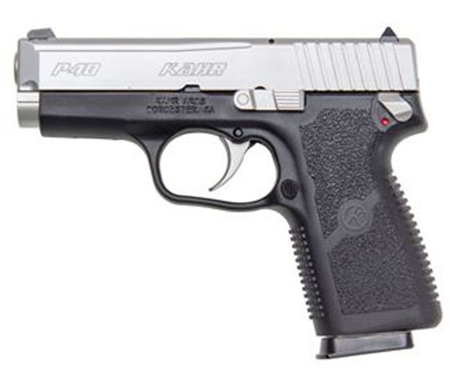 No. 9: Saeilo Inc. The company manufactured 55,060 pistols in the U.S. in 2011.