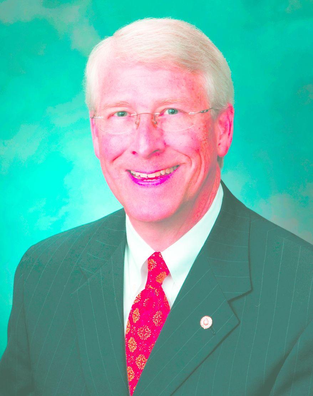Senator Roger Wicker(R-MS)