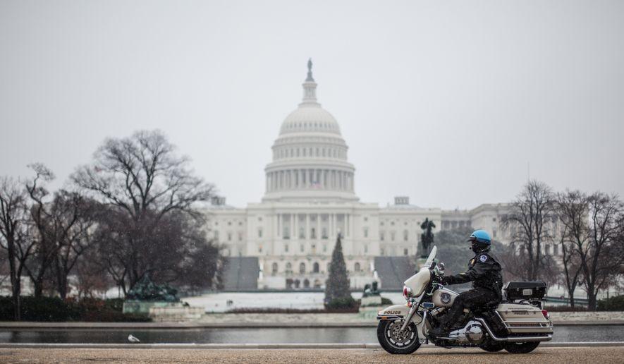 Washington (Images of America)