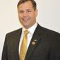 Representative Jim Bridenstine (R-OK)