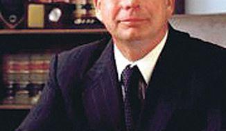 Representative Gene Green (D-TX)