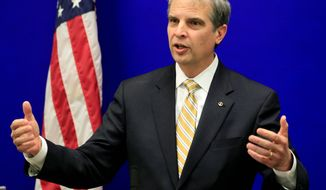 Mark D. Obenshain