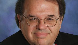 Judge Richard Leon (AP Photo/File)