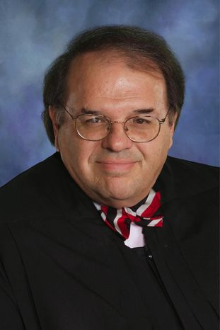 Judge Richard Leon (AP Photo/File)