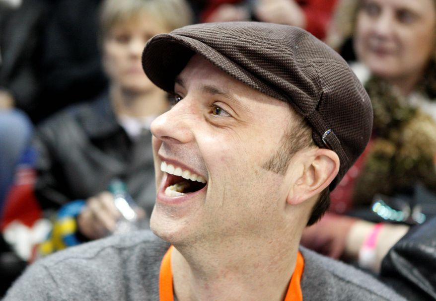 "Tennis champion Billie Jean King and former Olympic skater Brian Boitano were named to the U.S. delegation for the Winter Games in Russia. In a statement, Mr. Boitano said that ""being gay is just one part of who I am.  I hope we can remain focused on the Olympic spirit which celebrates achievement  by peoples of all nations."""