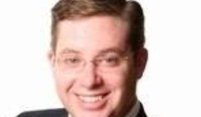 Iowa Republican Party chairman A.J. Spiker.