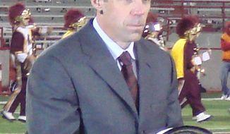 ESPM sportscaster Chris Fowler (Wikimedia Commons/Bobak Ha'Eri)