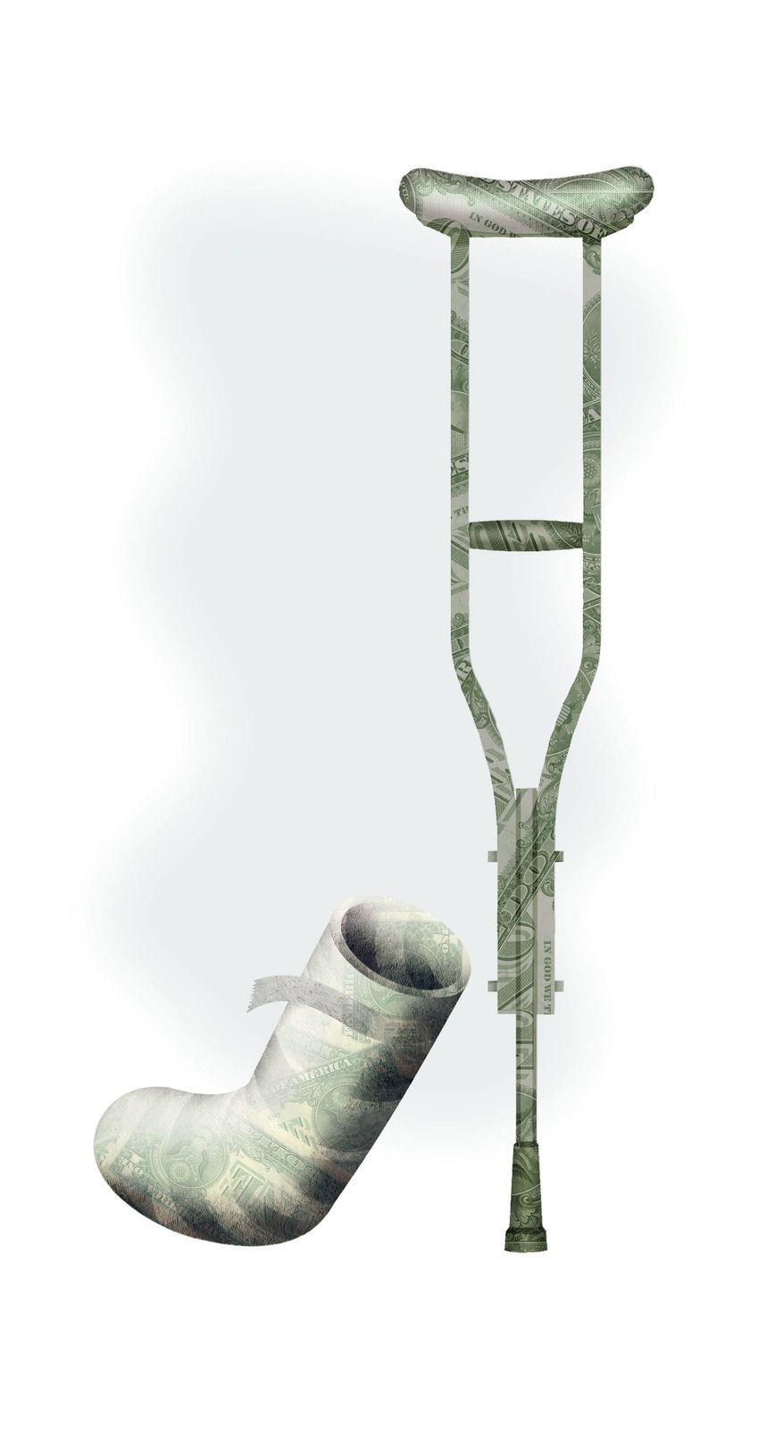 Illustration by ALexander Hunter /The Washington Times