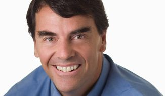 """The California slide is accelerating, and it will only get worse,"" says venture capitalist Tim Draper."