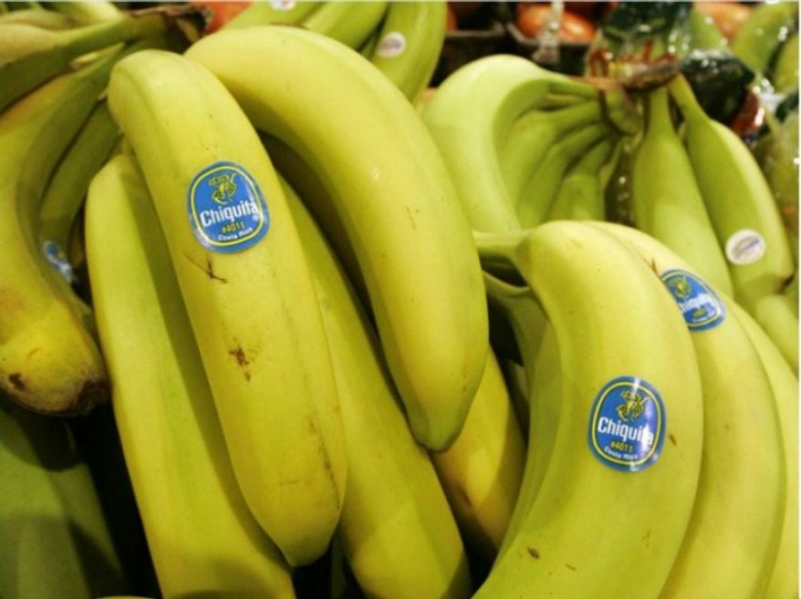 Bananas (Associated Press)