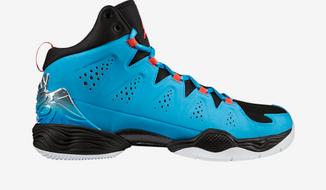 Jordan Melo M10 (Nike)