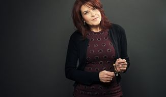 "From left: Country musicians Rosanne Cash, Lucinda Williams and Jennifer Nettles have a trio of new releases out on Tuesday that could be just the answer to your ""Early 2014 Even Cowgirls Get the Blues"" blues. (ASSOCIATED PRESS PHOTOGRAPHS)"