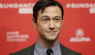 "FILE - In this Jan. 18, 2013 file photo, director, writer and cast member, Joseph Gordon-Levitt, poses at the premiere of ""Don Jon's Addiction"" during the 2013 Sundance Film Festival in Park City, Utah.  The movies that populate independent film festivals continue to elicit lead actors hoping to foster career shifts. Robert Redford's Sundance, kicking off it's 30th year on Thursday, Jan. 16, 2014, in Park City, Utah, continues to attract the crux of the film business. As actors Kristen Stewart and Gordon-Levitt have learned, the indie fest is the ideal place to cast a new net. (Photo by Danny Moloshok/Invision/AP, File)"