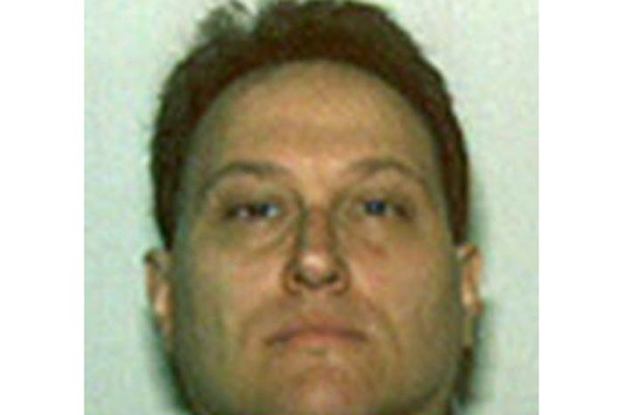 Daniel Clement Chafe. (Image: FBI)