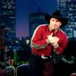 "Country music star Garth Brooks will be a guest on ""The Tonight Show"" on Feb. 6, Jay Leno's final show as host. Lyle Lovett will become the most frequent musical guest with his scheduled appearance on Feb. 4. (associated press)"