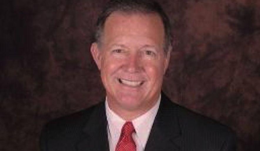 Rep. Randy Weber, R-Texas. (Twitter)