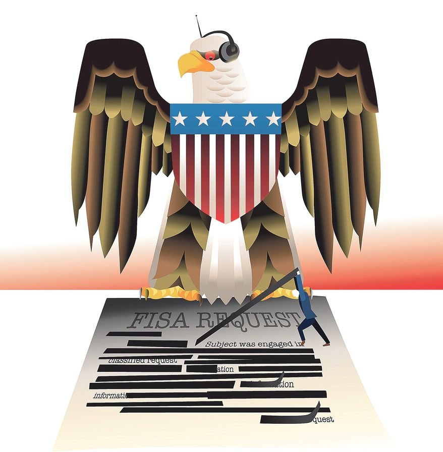 Illustration by Linas Garsys/The Washington Times