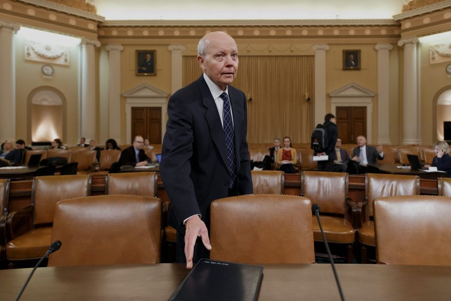 Internal Revenue Service Commissioner John Koskinen says he is eager to put behind him a scandal about the agency's targeting of certain tax exempt organizations. (Associated Press)