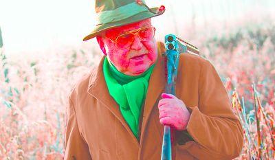 Ugo Gussalli Beretta, President of Beretta U.S.A.