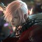 A stylish female warrior awakens from a 500-year nap to help souls escape doomsday in the third-person video game Lightning Returns: Final Fantasy XIII.