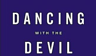 """Author Michael Rubin questions the wisdom and efficacy of negotiations with terrorists in his new book, """"Dancing with the Devil: The Perils of Engaging Rogue Regimes."""" (Encounter Books /Associated Press)"""