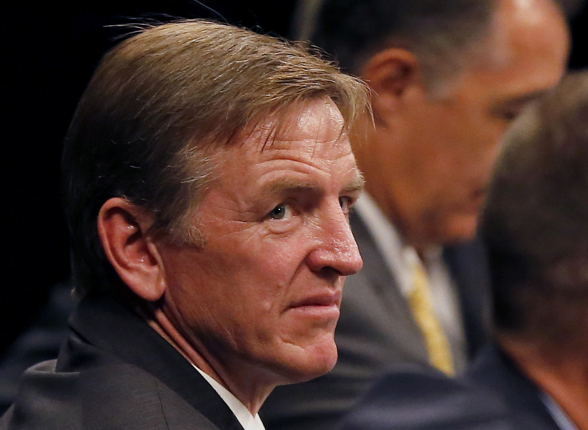 Paul Gosar rips siblings who endorsed opponent David Brill in TV ad - Washington Times