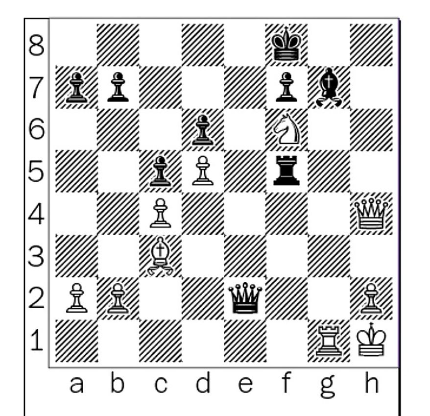 Vladimirov-Bobotsov after 29...Kf8.